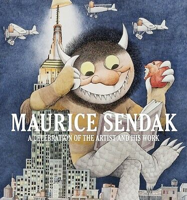 Maurice Sendak: A Celebration of the Artist and His Work (Hardcov. 9781419708268