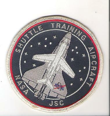 Crest - Patch -  NASA Shuttle Training