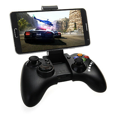 Ipega Bluetooth Wireless Game Controller Joystick For Android iPhone iOS Tablet