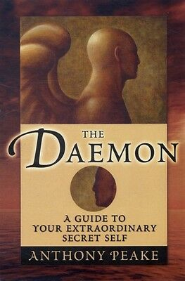 The Daemon: A Guide to Your Extraordinary Secret Self (Paperback). 9781848377219
