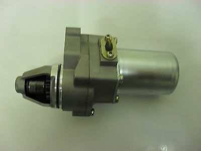 Brand New Heavy Duty Starter Motor For Honda Nsr 125 1994-2004