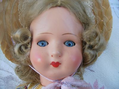 Final Time Listed costume  doll in original box