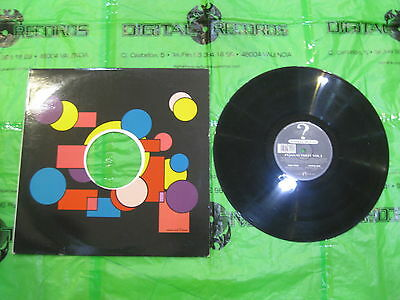 Animal House – Pyjamas Party Vol. 1 ' 12'' MINT   Why Records – WHY 102