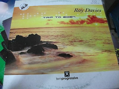 "Ray Davies – Trip To Eden ' 12 "" MINT  2002"