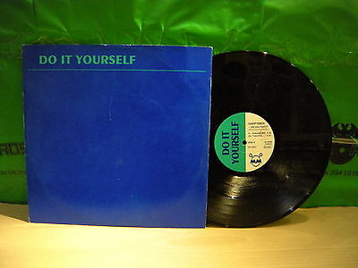 Happymen – ... Are You Ready? 12'' VG++