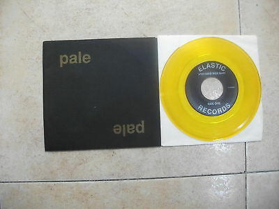 Pale  ‎– And Shed Her Skin ' 7''   MINT