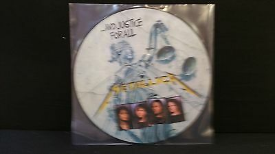 Metallica – ...And Justice For All ' LP MINT PICTURE