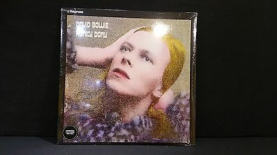 David Bowie – Hunky Dory ' LP MINT & SEALED 2016
