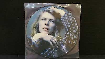 David Bowie ‎– Hunky Dory ' LP MINT PICTURE