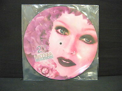 Madonna – Bedtime Stories 20th Anniversary ' LP MINT PICTURE