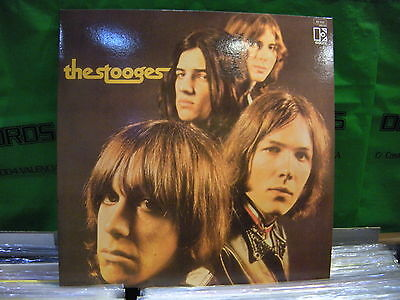 THE Stooges ‎– The Stooges ' LP MINT  42 032