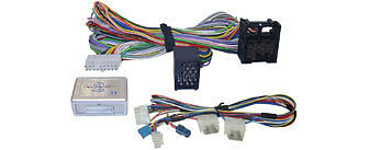 BMW 1 3 5 6 7 Series Parrot Steering Interface Kit CTPPAR009 for CK3000/CK3100