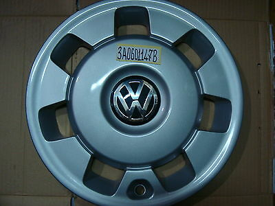 "EMBELLECEDOR RUEDA VW PASSAT B4 14"" wheel - REF 3A0601147B"