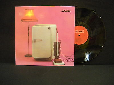 The Cure ‎– Three Imaginary Boys ' LP MINT 180 GRMS