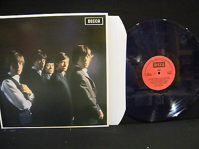 The Rolling Stones – The Rolling Stones ' LP MINT BLUE  LK 4605