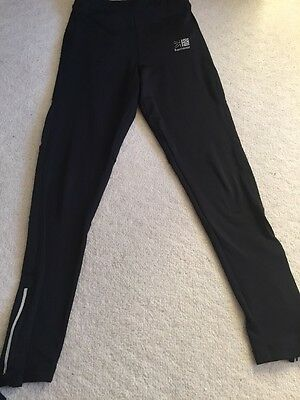Karrimore Running Pants Jogging Bottoms Age 7-8