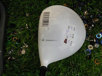 """TaylorMade R15 460 9S°(actual 8.3°) TOUR ISSUE """"PROTO"""" 547KE0B1 +  head only"""