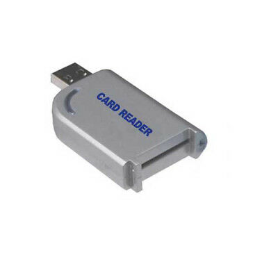 Memory Stick Card Reader USB