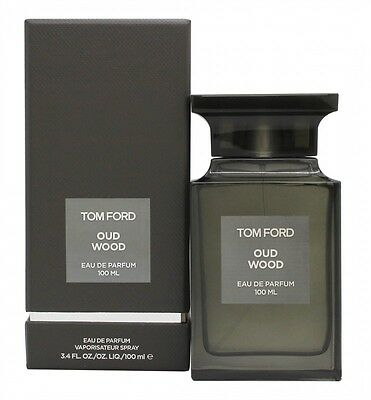 Tom Ford Private Blend Oud Wood Eau De Parfum 100Ml Spray. New. Free Shipping