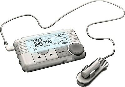 Peterson BodyBeat Sync BBS-1 - Wireless Pulsating Metronome