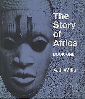THE STORY OF AFRICA: Book 1 – KS2/3 History