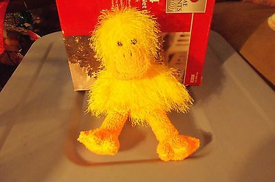 Splash The Duck  Ty Punkies  Retired New 9 Inches