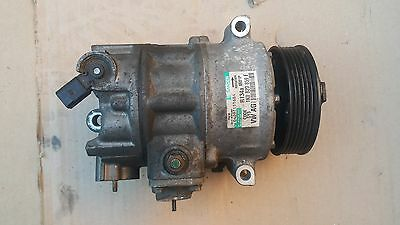 Audi A3 8P A/c Air Conditioning Pump 1K0820859F 1K0 820 859 F