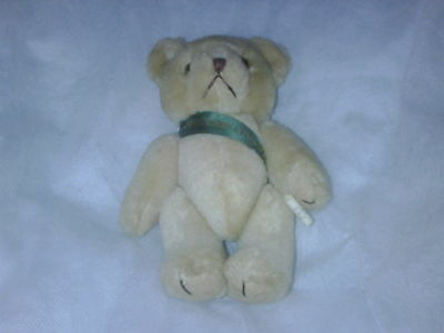 Wimbledon Jointed Teddy Bear with Wimbledon Championships Sash