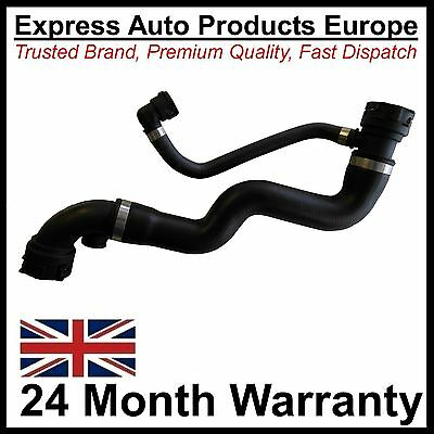 Radiator Coolant Water Hose Pipe Top Upper BMW 17127507748 or 17127520668