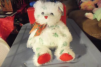 Ty Punkies Lil Santa Claws 2005; NEW WITH TAG 11 INCHES MWMT