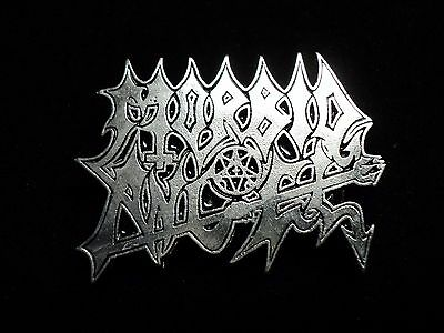 Morbid Angel Pin  Badge