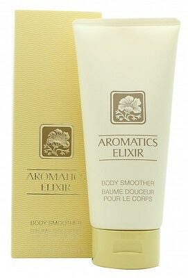 Clinique Aromatics Elixir Body Smoother 200Ml - Women's For Her. New