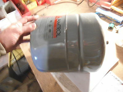 Amtrol Extrol EX-30 BOILER Expansion Tank - NEW- BUT HAS A COUPLE MINOR DENTS