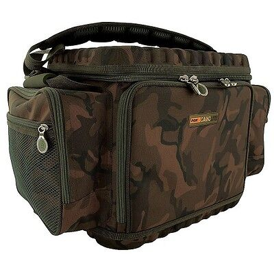 NEW Fox Camolite Carp Fishing Barrow Bag - CLU285