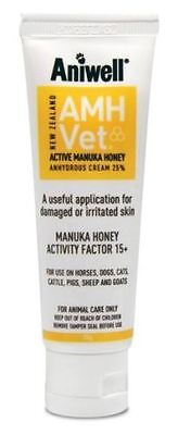 Aniwell - Manuka Honey Veterinary Wound Cream x 50g Tube