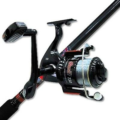 NEW Jarvis Walker Devil Pier Sea Fishing Combo Kit - 18125