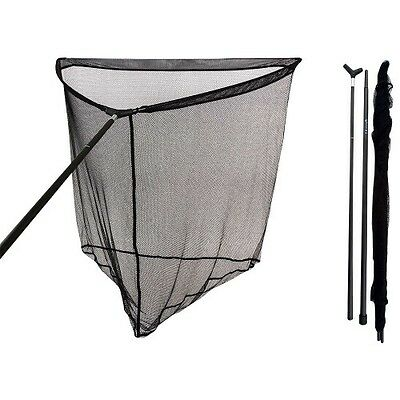 "NEW Fox Warrior S 42"" Compact Landing Net - CLN029"