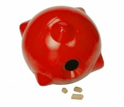 Stubbs - Horse Boredom Ball Red (S421)
