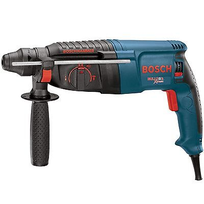 Bosch GBH2-26 GBH2-26DRE SDS Rotary Hammer Drill 240 Volt With Carry Case
