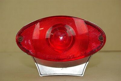 Used Tail Light Assembly for a VMoto Milan 50cc Scooter