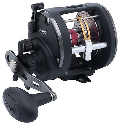 Penn Warfare 30 Level Wind / Sea Fishing Reel / 1366195