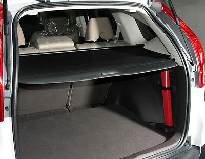 Honda Crv 2012+ Rear Load And Cargo Luggage Cover Parcel Shelf Replacement
