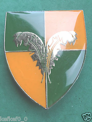 GROUP 4 HQ FLASH / BADGE - SWATF SADF south africa african