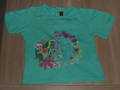 tee shirt CATIMINI taille 3 ans