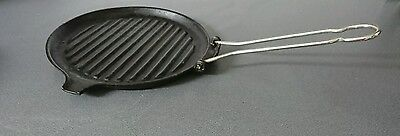 Le Creuset Griddle Pan Folding Handle