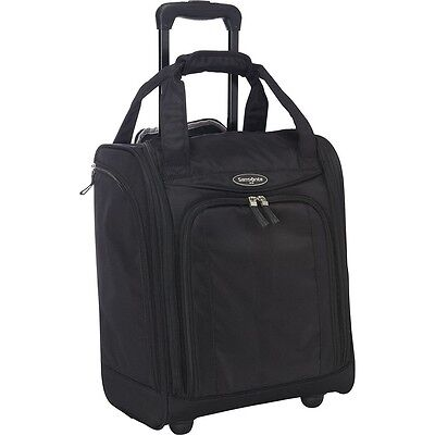 Wheeled Carry Bag for Stenograph Samsonite NEW Free Shipping