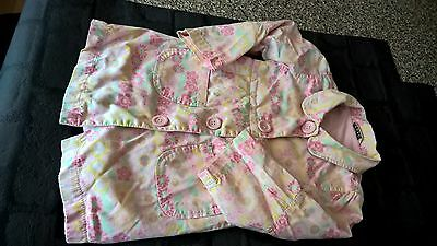 girls coat 3-4 years