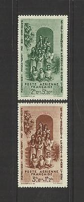 French Indian Settlements ~ 1942+ Child Welfare (Mint Mh)