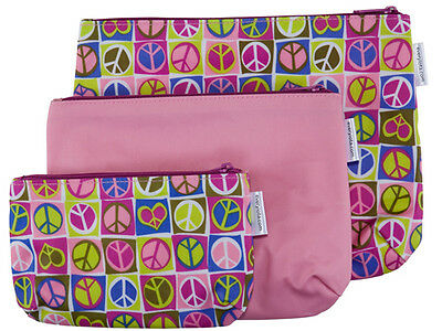 Iota Baby MOM'S ZIP CASES DOLLY LAMA COLLECTION IBUP-10281 C R Gibson