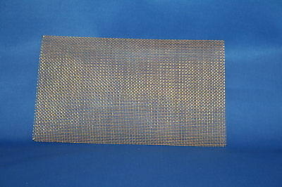 Peddinghaus 1/35 3207 Brass grid for Extra armour-plate German tank